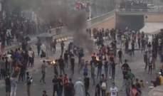 المتحدث باسم عبد المهدي: صدور أوامر باعتقال المخربين الذين يقطعون الطرق