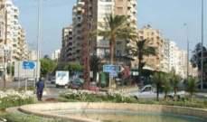 مسيرة راجلة في طرابلس احتجاجا على الوضع المعيشي الصعب