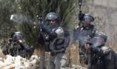 إصابة فلسطيني بجروح برصاص الشرطة الإسرائيلية في مدينة الخضيرة - حيفا