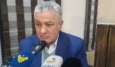 محمد نصرالله: لوضع استراتيجية وطنية للشباب وإنشاء وزارة خاصة بهم