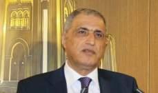 هاشم غادر إلى بغداد للمشاركة باجتماع لجنة التخطيط والموزانة للجميعة البرلمانية الآسيوية