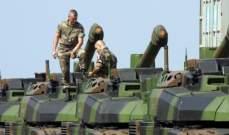 الجيش الفرنسي يعلن تنفيذ عملية مشتركة مع الجيشين المالي والنيجري في الساحل الافريقي