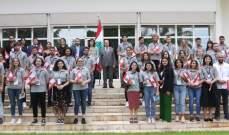 الرئيس عون: إنشاء أكاديمية الإنسان للتلاقي والحوار بلبنان يؤكد على دوره الحضاري