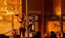 """""""أميركا تنتفض"""": متنفس اللبنانيين في زمن كورونا!"""