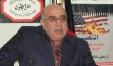 حمدان: الغباء القاتل المرتبط بالعمالة للخارج والخيانة أدخل جعجع إلى السجن