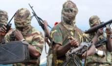 """مقتل تسعة أشخاص في هجومين نفذهما """"داعش"""" و""""بوكو حرام"""" في نيجيريا"""