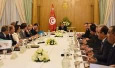حكومة تونس: كلفنا هيئة الرقابة العامة بإجراء تحقيق مالي وإداري بوزارة الخارجية