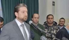 فيصل كرامي: لا مبرر لاستحداث مطمر نفايات جديد في منطقة الفوار