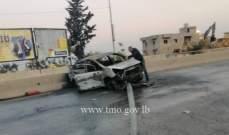 الثنائي الشيعي: منع قطع الطرق وكشف الجناة في جريمة الجية