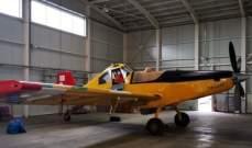بو صعب: اتفقنا مع الجهات القبرصية على إرسال طائرتين متخصصتين للمساعدة على إخماد الحرائق