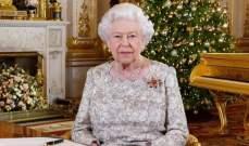ملكة بريطانيا توقع على قانونلإجراء انتخابات مبكرة في 12 كانون الأول