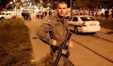 الشرطة الإسرائيلية تعتقل محافظ القدس بتهمة ممارسة نشاط غير قانوني
