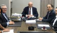 أبو فاعور: اقتراح لفرض رسوم على عدد من البضائع المستوردة الكمالية
