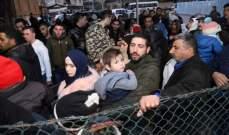 إغراءات الجمعيّات الدولية للنازخين السوريين في لبنان: تخطيط لإبقائهم في البلاد؟!