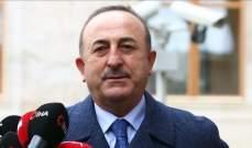 """خارجية تركيا: خاطفو طاقم سفينة """"موزارت"""" لم يتواصلوا مع أي جهة حتى الآن"""