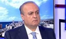 وهاب دعا لإصدار قانون العفو: لبنان لا يمكنه أن يرفض الطلب الأميركي