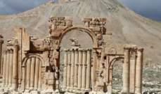 """مسؤول أوروبي: """"داعش"""" يخزن القطع الأثرية المسروقة لبيعها لاحقًا"""