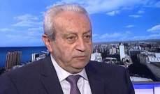 قاطيشه: المصالح الخاصة تتحكم بضمائر المتسلطين على الدولة واستعدوا أيها اللبنانيين للأخطر