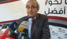 سرحان: حسن مراد رجل قياسي بموافقه الوطنية والسيادية