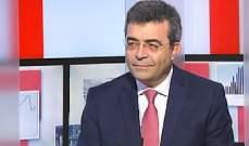 أنطوان قسطنطين: لا نية عندنا خلال زيارة أي منطقة باستفزاز أي أحد