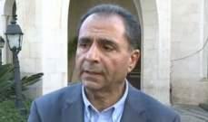 حمدان: كان يمكن للحكومة أن تقدم وتنجز أكثر مما فعلت وحالة لبنان ليست مستعصية على الحل