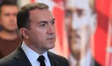 سفير تركيا ببغداد: الشعب العراقي نزل إلى الشوارع بإرادته الذاتية من دون توجيه سياسي