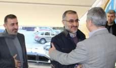 حزب الله متمسك بدعم حلفائه الدروز وغير معني بتحليلات جنبلاط