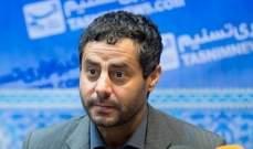 البخيتي: وقف استهداف السعودية هو لإعطائها فرصة لتخرج من الورطة بماء الوجه