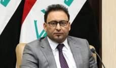 البرلمان العراقي خاطب وزارة الخارجية للاستفسار عن إجراءاتها بشأن الأحداث الأخيرة