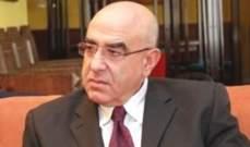 حمدان: معركة الإطاحة برياض سلامة والأهم إعتقاله مستمرة