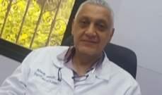 رئيس لجنة الصحة في بلدية صيدا: شفاء مصابين اثنين والعائدون يلتزمون منازلهم