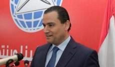 الصايغ: لا استقرار في لبنان من دون التعاطي مع جنبلاط الذي لا يمكن محاصرته