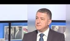 """جورج عطالله: الأميركيون غير قادرين على استبعاد """"حزب الله"""" من الحكومة"""