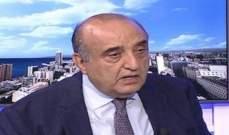 عبود: أنا مع مطالب الحراك لكن توقفوا عن إقفال الطرقات وإلا الانهيار
