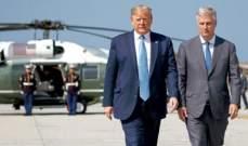 مستشار البيت الأبيض: سنستخدم مزيدا من العقوبات لضبط تصرفات تركيا