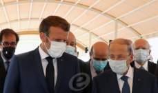 من يملك القدرة داخليا على عرقلة المسار الفرنسي في لبنان؟