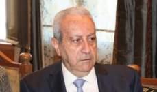 قاطيشه: المسيحيون ولبنان بخطر إن لم ينقذوا أنفسهم من باسيل