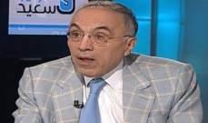 سلامة للرئيس عون: إذهب إلى حكومة أمر واقع تنقذ عهدك ولبنان