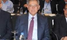 السنيورة: هناك حاجة ماسة لتكوين موقف عربي يعيد للعرب احترامهم