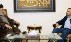 """إجتماع ثان للجنة """"حزب الله"""" و""""التيار الوطني الحر"""" بين الفصحين"""
