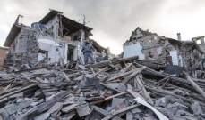 هزّات سوريا لم تؤثر على لبنان والزلزال في لبنان مسألة وقت لا يمكن تحديده...