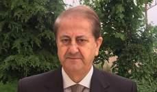 طلال المرعبي: إقرار الموازنة إنجاز دستوري مهم
