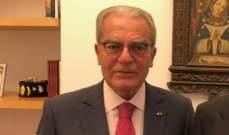 الخازن: لتشكيل حكومة إنقاذية تتناسب مع دقة المرحلة والحريري لا يمكن أن يبقى منتظرا حل العقد