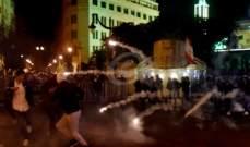 بين أزمة الحراك وأزمة القوى السياسية: التوترات في الشارع تسيطر على المشهد!