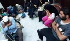 شرطة بلدية طرابلس أوقفت العديد من المتسولين