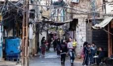 رفض فلسطيني لاجراء الاحصاء ببصمة العين... وتساؤلات عن حقيقة ربطه بالمساعدات الماليّة