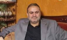 شناعة أعرب عن تخوفه من نزع صفة لاجئ عن الفلسطيني في لبنان