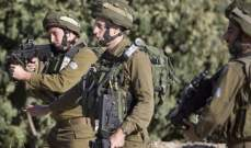 """جيش إسرائيل يعلن قصفه مقرات قيادية واستخباراتية لـ""""حماس"""" في غزة"""