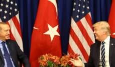 أردوغان وترامب يؤكّدان أن التضامن العالمي والتعاون هو السبيل الأمثل للقضاء على كورونا