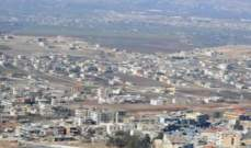 الجيش منع دخول 25 الف سوري بطريقة التهريب في نقطة واحدة